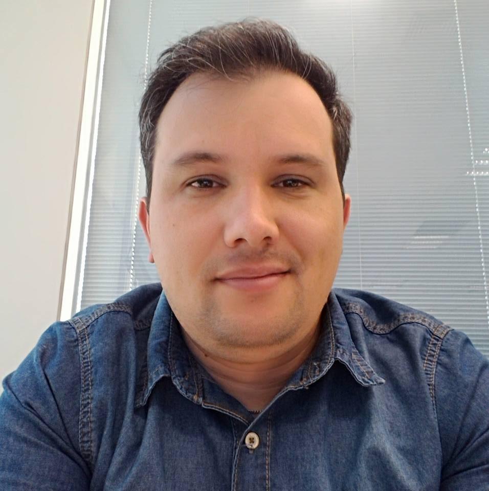 Gilberto Domingues Cordeiro