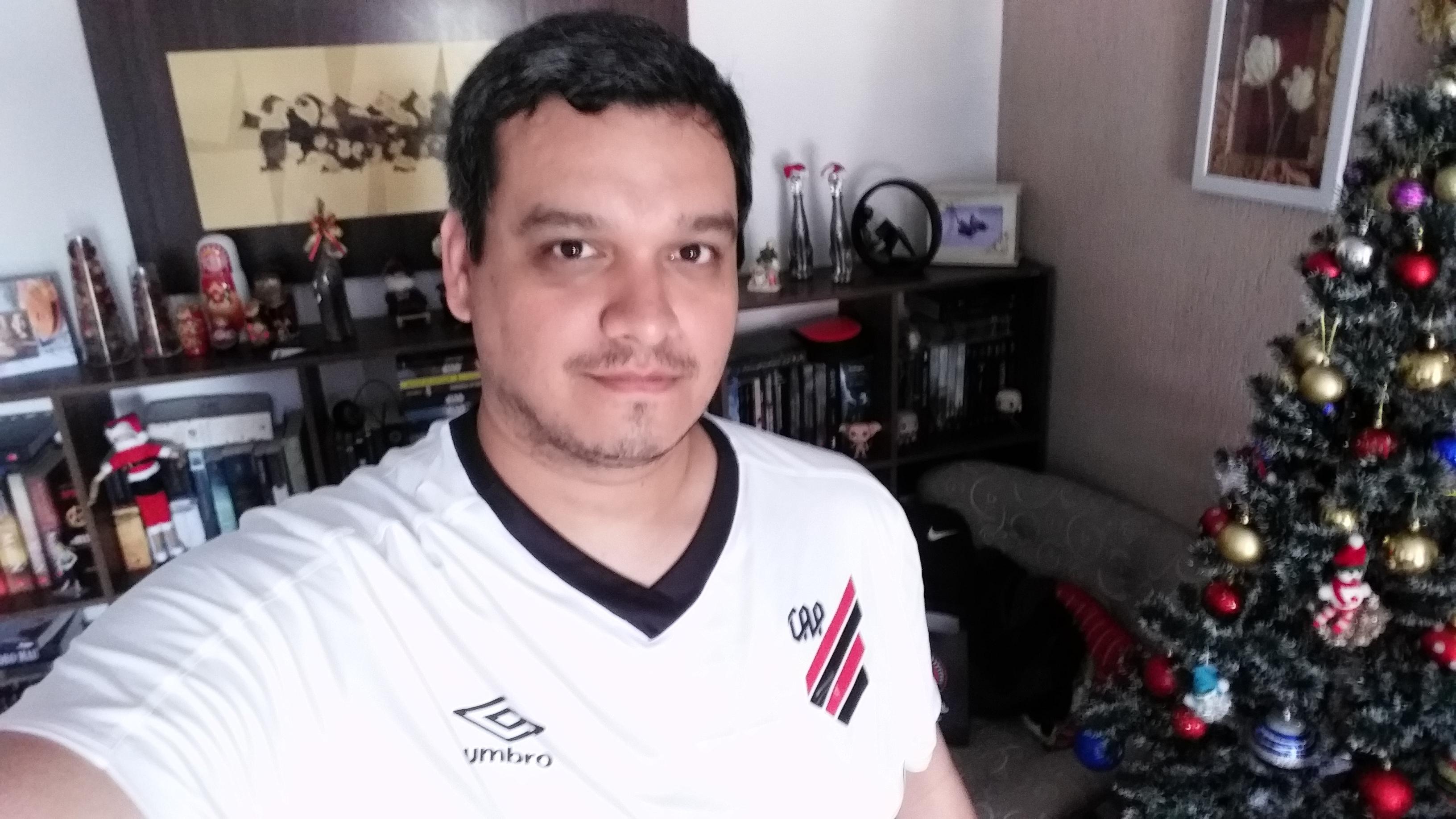 Fernando Eduardo Almeida