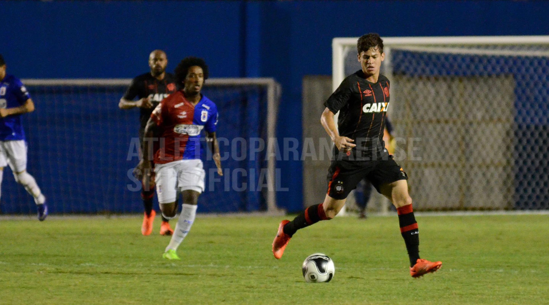 Athletico Paranaense – Site Oficial » Rubro-Negro volta à Vila ... e3f62a6d4a2b4