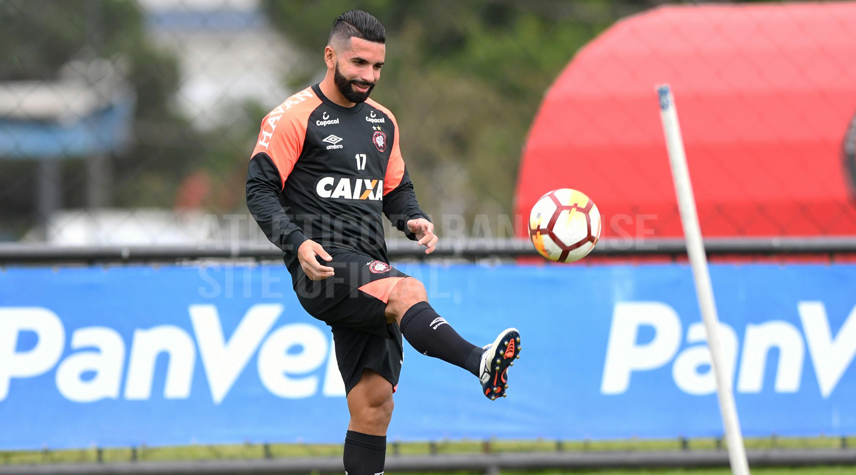 59a10b625882f Athletico Paranaense – Site Oficial » Furacão está pronto para ...
