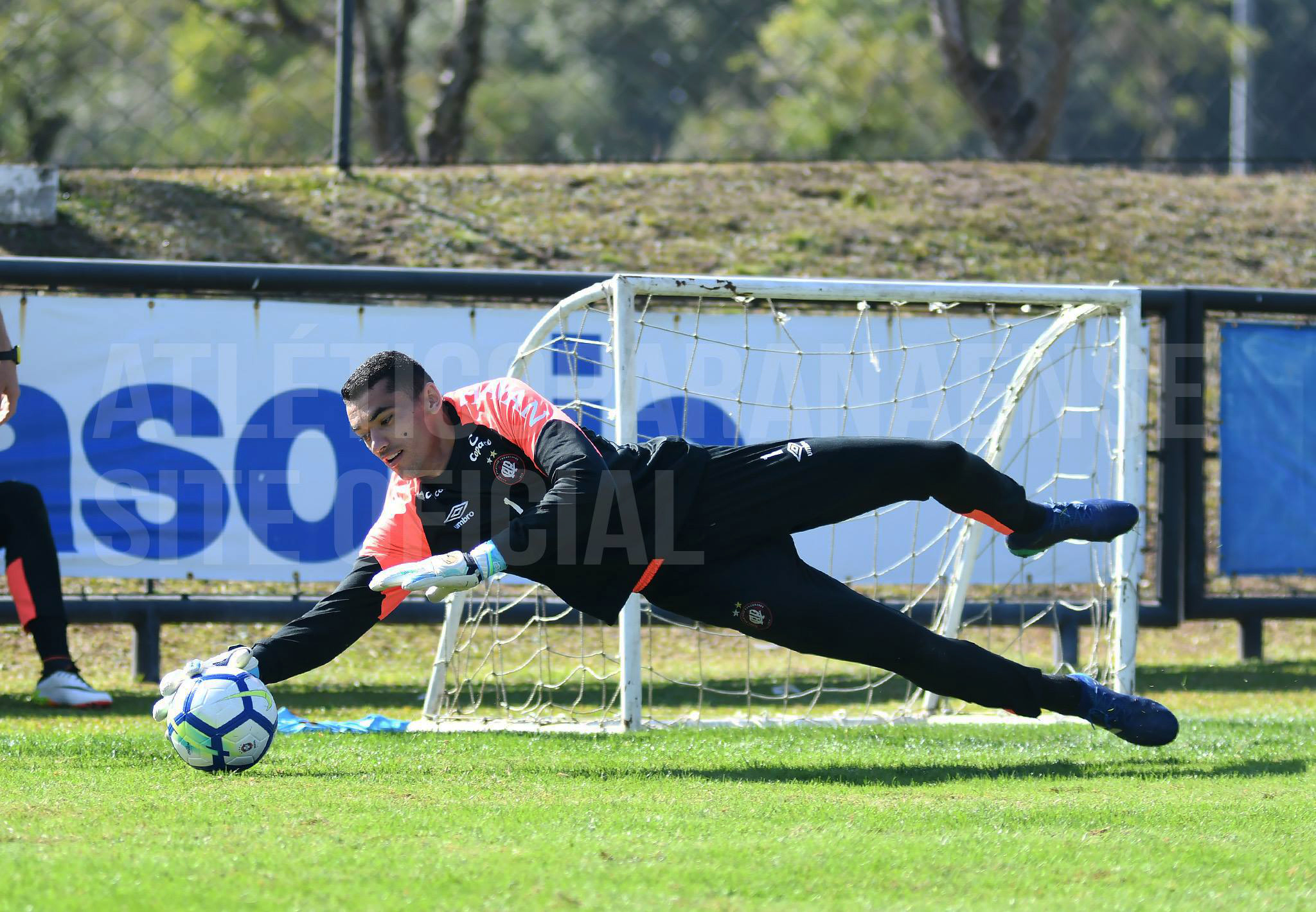 """18f5b9ecfccb9 Athletico Paranaense – Site Oficial » """"Temos que fazer valer o fator ..."""