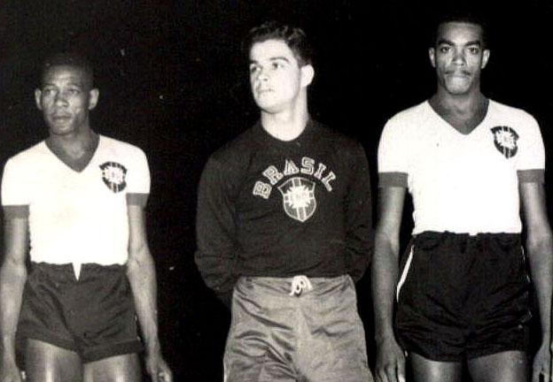 Athletico Paranaense – Site Oficial » Alfredo Gottardi, o Caju