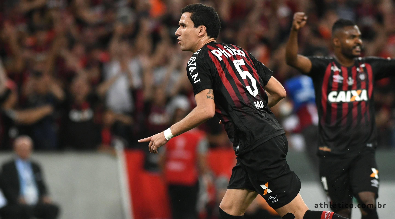 c60fb9743 Athletico Paranaense – Site Oficial » Nota de agradecimento ao ...