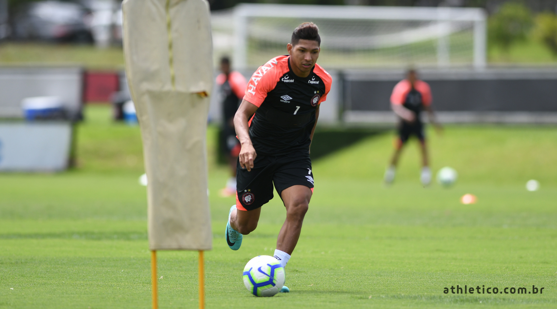 Athletico Paranaense envia lista de inscritos para a Conmebol Libertadores 0a64684f871fd