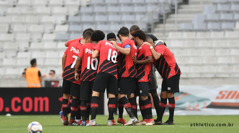 Athletico Paranaense – Site Oficial » Estreia na 2ª Taça do Estadual ... 2cb2ce0975e2b