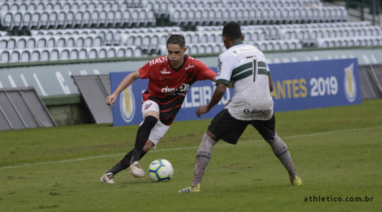 f397ce6a1 Athletico Paranaense – Site Oficial » Clássico Athletiba marcou a ...